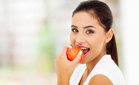 Así afecta una mala alimentación a tu salud bucal