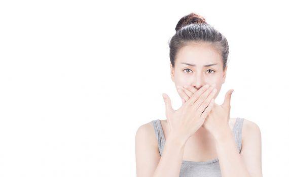 Causas y tratamiento para la halitosis
